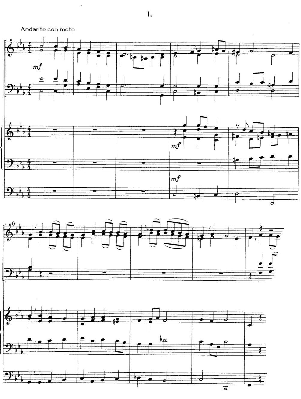 PC-Sonate Satz 1