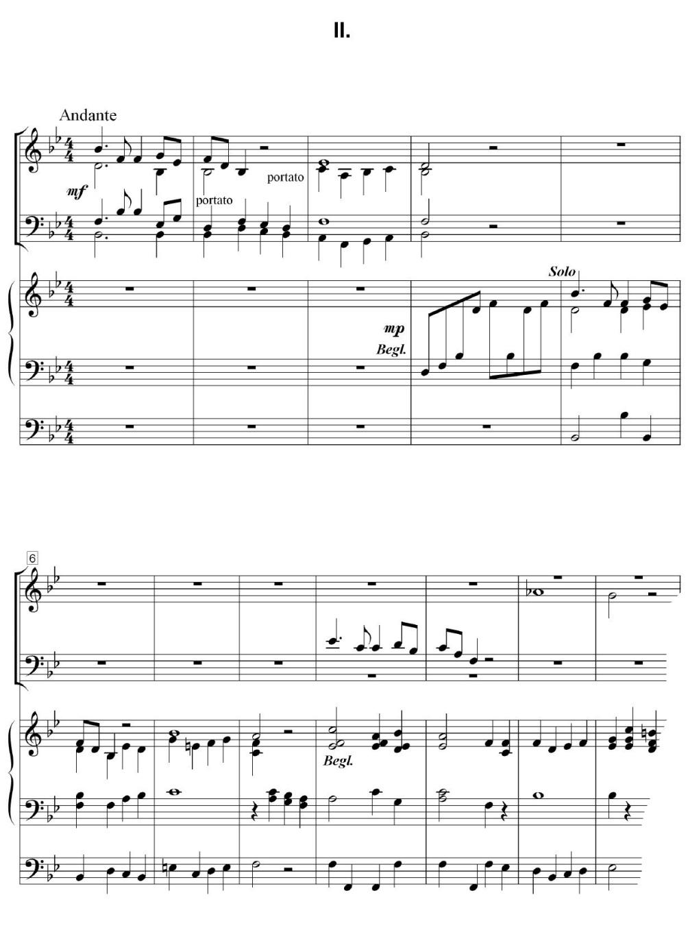 PC-Sonate Nr.2 Satz 2