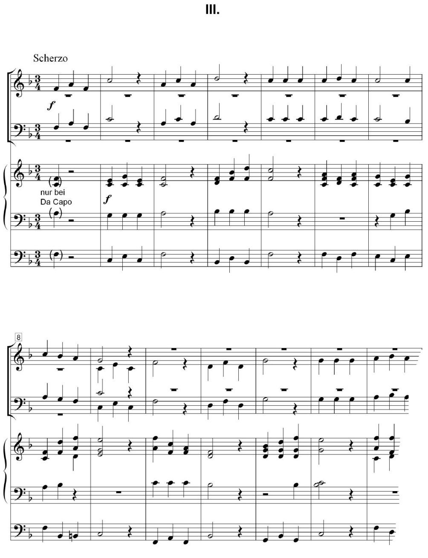 PC-Sonate Nr.2 Satz 3