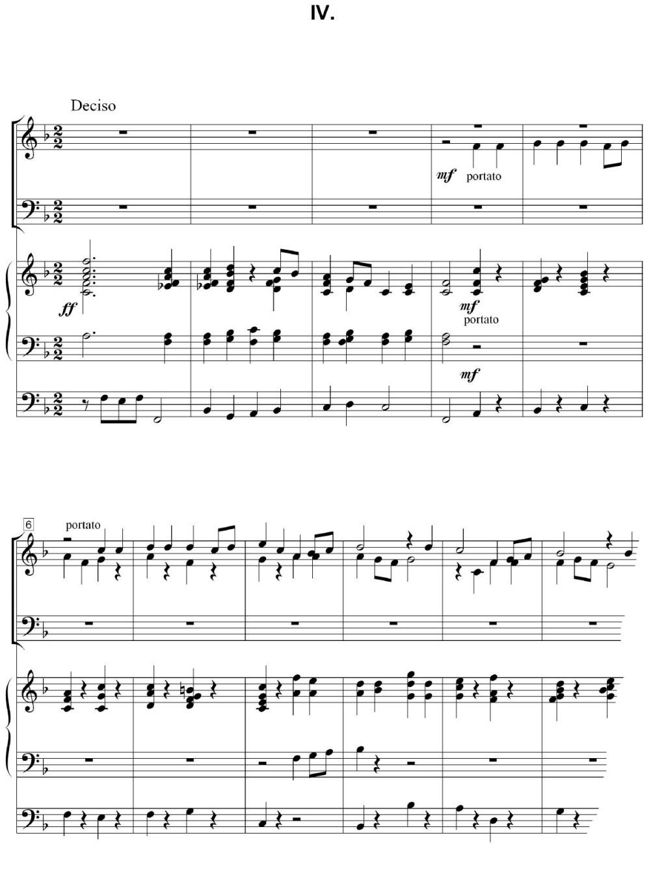 PC-Sonate Nr.2 Satz 4